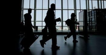 Brezilya'ya uçuşlar geçici olarak durduruldu