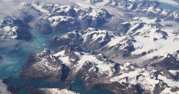 Buzullar 30 yıl öncesine göre yüzde 57 daha hızlı eriyor