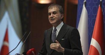 Çelik: Cumhurbaşkanı Erdoğan Kovid-19 aşısı yaptıracak