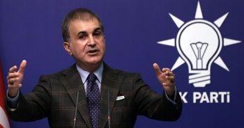 Çelik: Kılıçdaroğlu, büyük skandallara imza atmaya devam etti