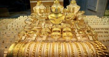 Çeyrek ve gram altın ne kadar oldu? 18 Ocak güncel altın fiyatları