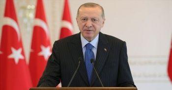 Cumhurbaşkanı Erdoğan Alman CDU partisi yeni genel başkanıyla telefonda görüştü