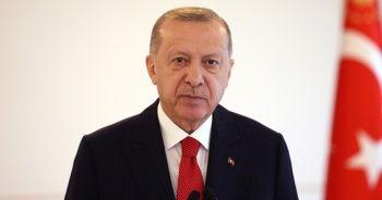Cumhurbaşkanı Erdoğan, kaçırılan geminin kaptanıyla 2. kez görüştü