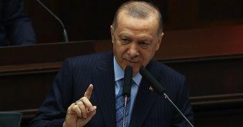 Cumhurbaşkanı Erdoğan: Kılıçdaroğlu'na herkes davasını açmalı