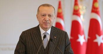 Cumhurbaşkanı Erdoğan: Nisan'da yerli aşıyı kullanmaya başlayacağız
