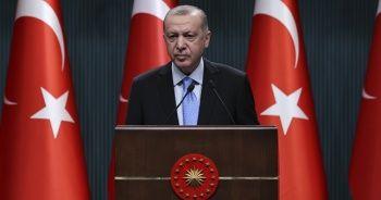 Cumhurbaşkanı Erdoğan: Perşembe veya Cuma günü aşılama başlayacak