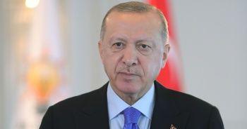 Cumhurbaşkanı Erdoğan: Tarihi mücadelenin en zorlu kısımlarını geride bıraktık