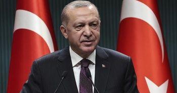 Cumhurbaşkanı Erdoğan: Terör örgütü iltisaklı kişiler en ön safta