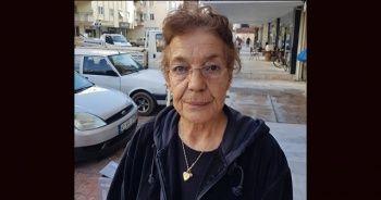 Didim'de yaşlı kadın evinde ölü bulundu