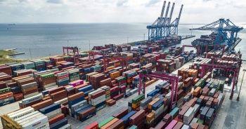 Dış ticaret açığı Aralık'ta 4,5 milyar dolar oldu