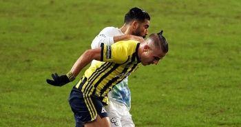 Fenerbahçe'de Pelkas şoku!