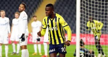 Fenerbahçe'ye turu Samatta getirdi
