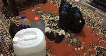 Fethiye'de sahte içki 2 kişiyi öldürdü
