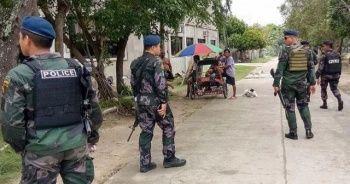 Filipinler'de polis uyuşturucu satıcıları ile çatıştı: 13 ölü