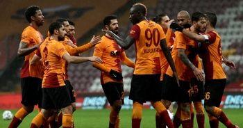 Galatasaray'ın kupa kadrosu belli oldu