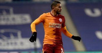 Galatasaraylı Omar, tedavi sürecinin iyi gittiğini açıkladı