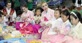 Güney Kore'de nüfus alarm veriyor
