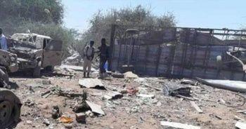 Güvenlik kaynakları: Somali'de bir Türk firmasına yapılan saldırıda 5 Türk sivil işçi yaralanmıştır