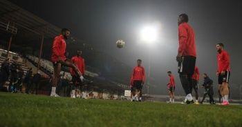 Hatayspor, Beşiktaş'ı konuk ediyor