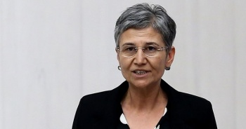 HDP'li Güven hakkındaki gerekçeli karar hazırlandı