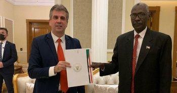 İsrail ve Sudan karşılıklı büyükelçilikler açacak
