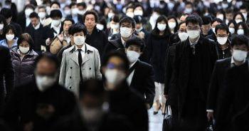 Japonya'da Covid-19 ölümleri 5 bini aştı