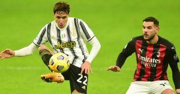 Juventus, Milan'ın yenilmezlik serisine son verdi