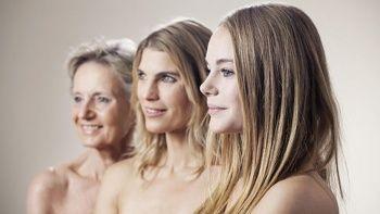Kadın Sağlığının Zaman Çizelgesi