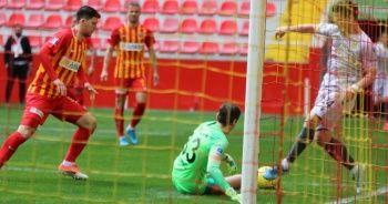 Kayserispor ile Malatyaspor 7.kez karşılaşacak