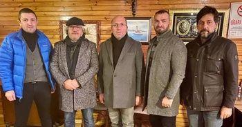 Kocaelispor'da Mustafa Reşit Akçay dönemi