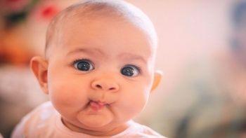 Kulağa Hoş Gelen Kız Bebek İsimleri ve Anlamları 2021 (A-G Arası)
