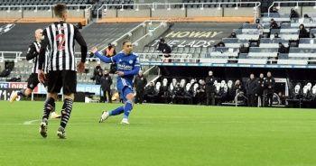 Leicester City deplasmanda Newcastle United'ı mağlup etti