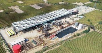Manisa'da açılacak 4 enerji santralinde 1670 kişi istihdam edilecek