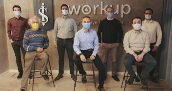 Maxis 2021'in ilk yatırımını Workup Girişimcilik Programı mezunu Mindsite'a yaptı