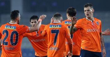 Medipol Başakşehir kupada tur peşinde