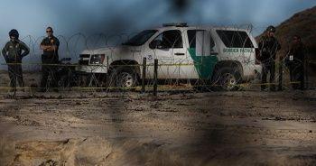 Meksika'da yanmış 19 ceset bulundu