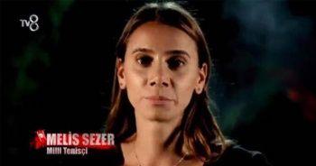 Melis Sezer kimdir? Survivor 2021 Ünlüler Melis Sezer boyu ve yaşı ne?