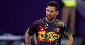 Messi'nin günlük maaşı 386 bin avro