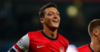 Mesut Özil: Sadece Fenerbahçe'ye giderim