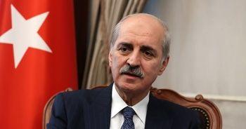 Numan Kurtulmuş: Kılıçdaroğlu'na en büyük cevabı aziz milletimiz 2023'te verecektir