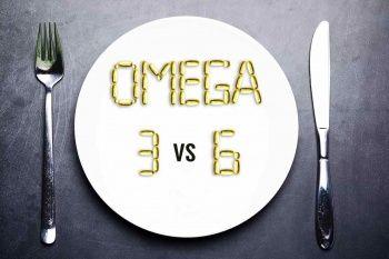 Omega-3 ve Omega-6 nedir? Omega 3 ve Omega 6 İçeren Besinler Nelerdir?