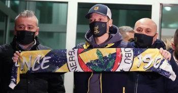 Özil: Hep Fenerbahçeliydim, sadece çocukken değil
