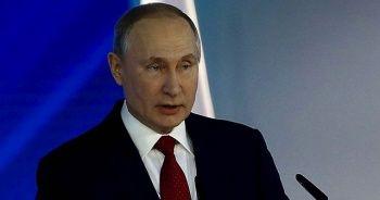 Putin: 68 milyon kişinin aşılanması gerekiyor