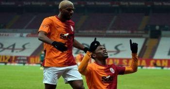 Sekidika'yı Konyaspor'a kiraladı!