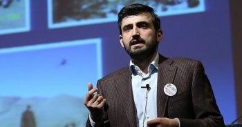 Selçuk Bayraktar'dan WhatsApp kampanyasına destek