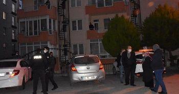 Sinop'ta şüpheli ölüm: Yaşlı kadının cesedi bulundu
