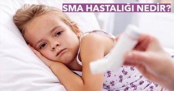 SMA hastalığı nedir? SMA hastalığı belirtileri nelerdir? Spinal Musküler Atrofi hastalığının tedavisi nedir?