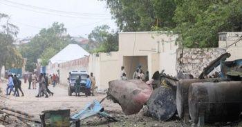 Somali'de askeri konvoy hedef alındı, çok sayıda ölü ve yaralı var