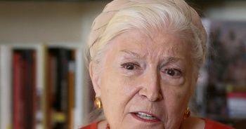 Sosyolog Prof. Nur Vergin hayatını kaybetti