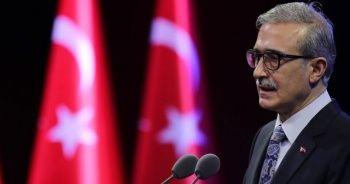 SSB Başkanı İsmail Demir: 2021'de Akıncı TİHA'da ilk teslimatlar yapılacak